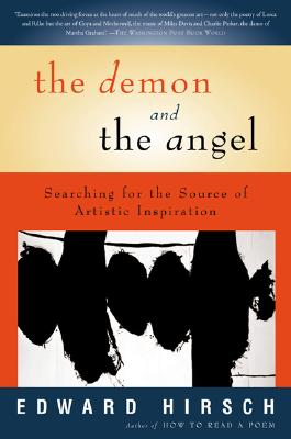 demon and angel cover