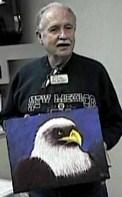Eagle-Dan Mahaney