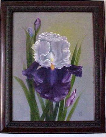 Iris - 005 Dell McKinney