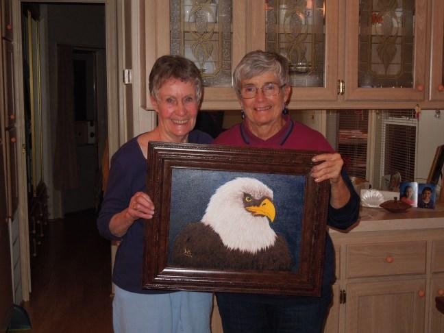Marie's Eagle 001