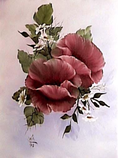 Poppy - 016 (1997)