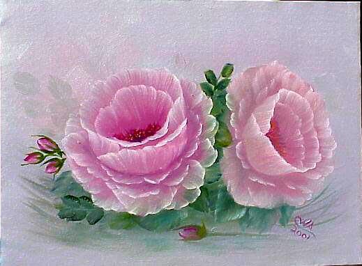 Rose - 014