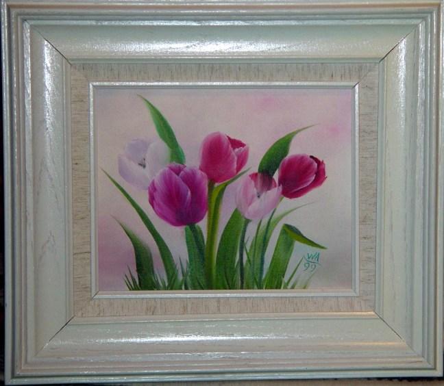 Tulips - 004