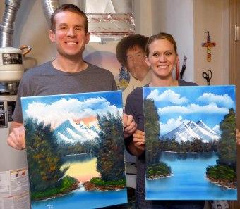 Todd & Andrea Butcher 020