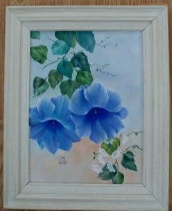 Blue-Morning-Glories