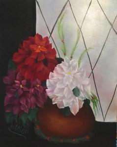 Wanda's Floral 20181230