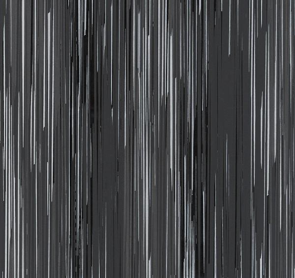 Streifen Struktur Vliestapete schwarz silber grau metallic 1348230  Joratrend Tapetenshop