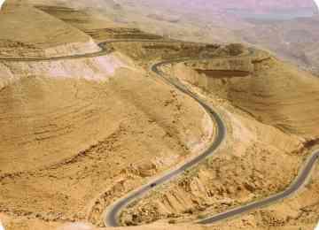 kingshighway - Jordan Tours