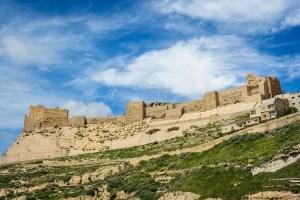 All Karak Castle - Jordan Tours