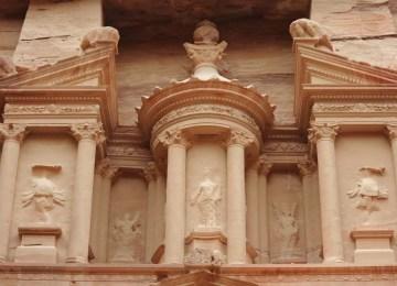 Petra - 2 Days Tour Jordan