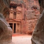 Petra - Jordan Day Tour and More