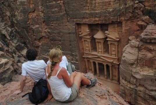 Petra - Jordan Tours
