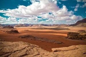 wadi rum - Jordan Tours