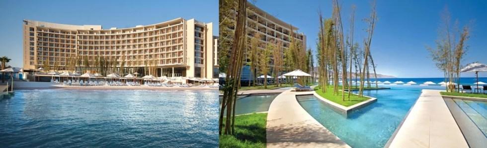 Kempinski Hotel Aqaba.