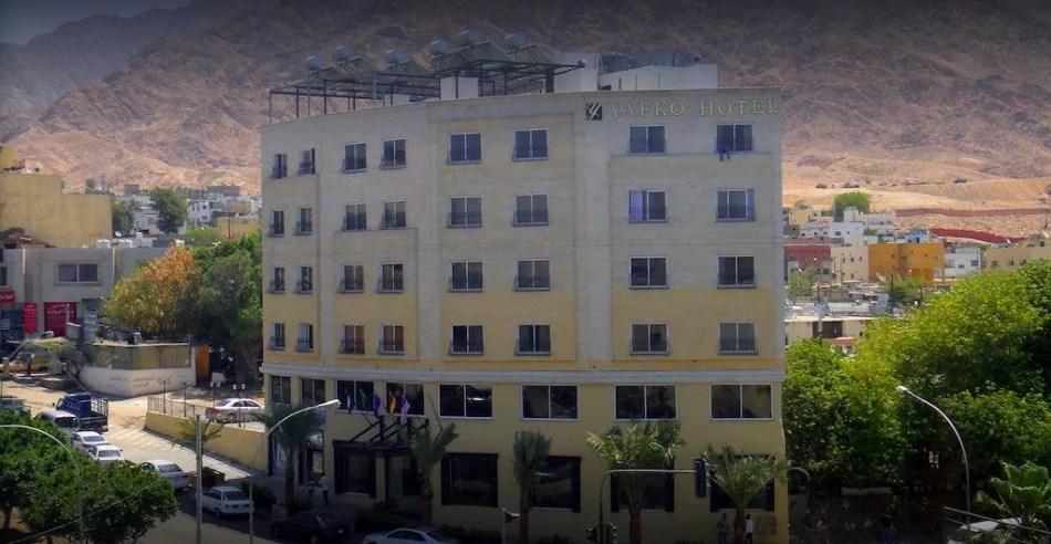 Yafko Hotel