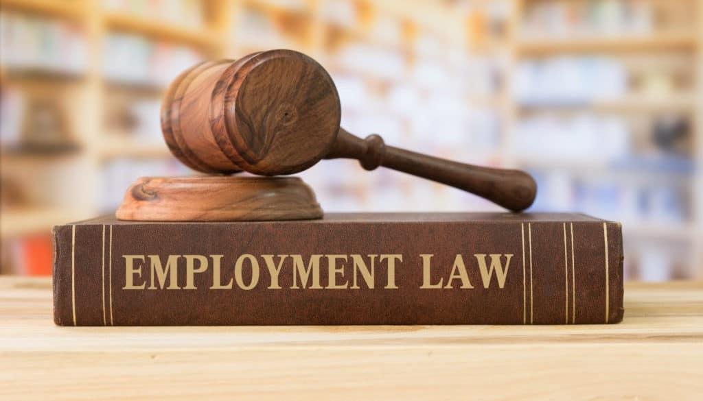 قانون العمل الاردني