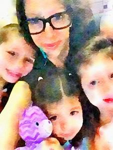 Audiobooks Reveal Mommy's Little Secret
