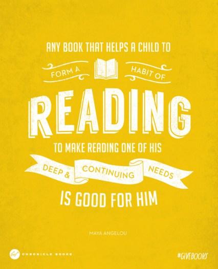 GiveBooks_Angelou