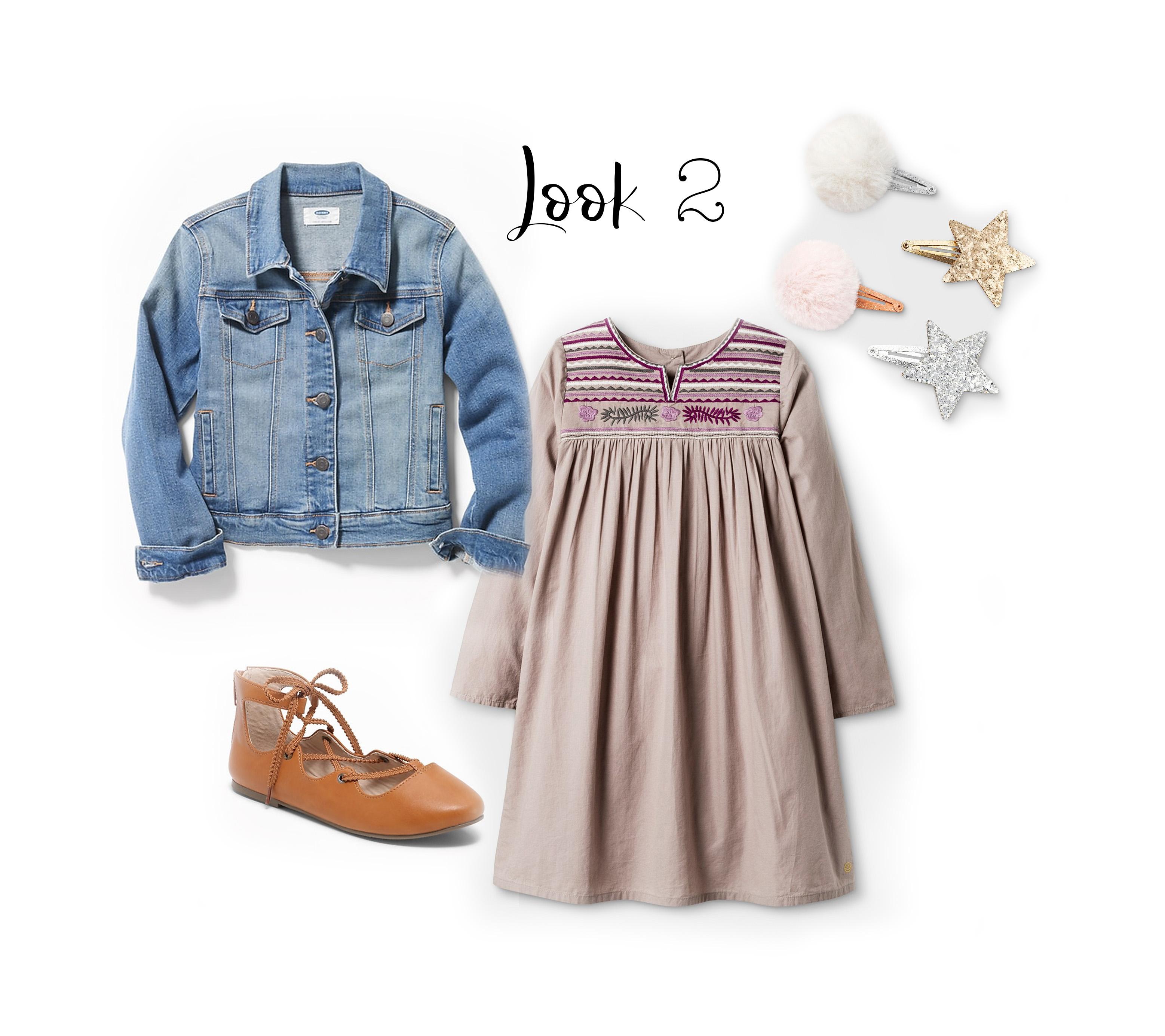 Cute Outfits for Older Girls – Jordan \u0026 Co