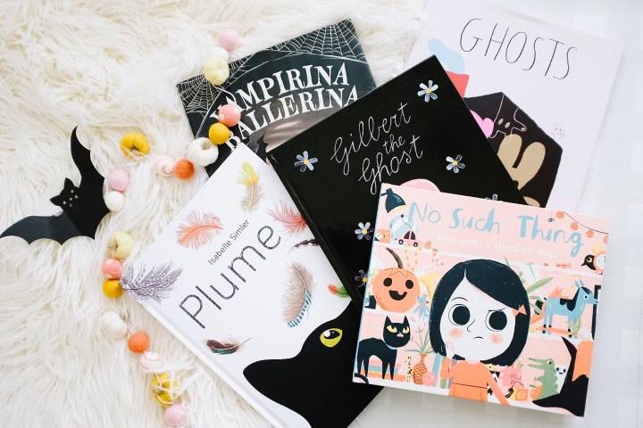 Halloween Books 2019