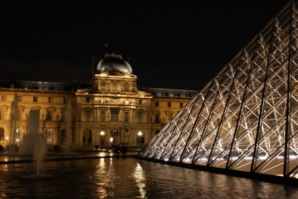 Louvre Night #2 Jordan' Europe