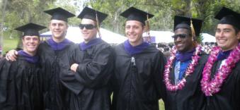 Graduation day! '11