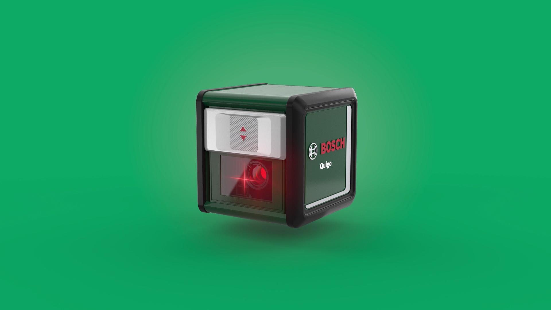 Bosch Packshots