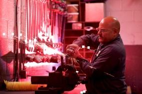 Commercial Mechanic Shop Grinder