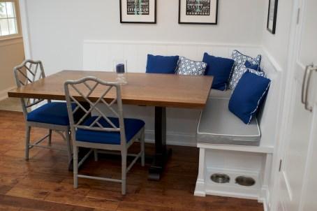 Commercial Interior Kitchen Living Room Photographer Jordan Bush Photography_Gingrich4