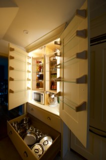 Commercial Interior Kitchen Photographer Jordan Bush Photography_Greenbank Millwork_6