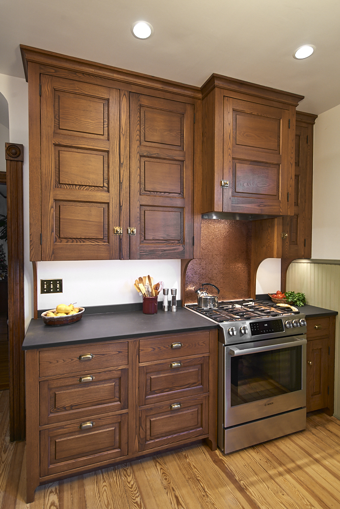 Lancaster_custom_kitchen_cabinetry_millwork_photographs_Jordan_Bush_photography Architecture - Kitchens, Interiors & Exteriors