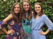 the best sisters a girl could ask for.