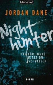 Night Hunter – German Cover for TELL Jpeg