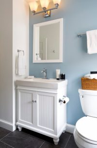 Bathroom Remodel in Arlington, VA | Hall Bathroom Remodeling