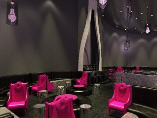 Nightclub Concept