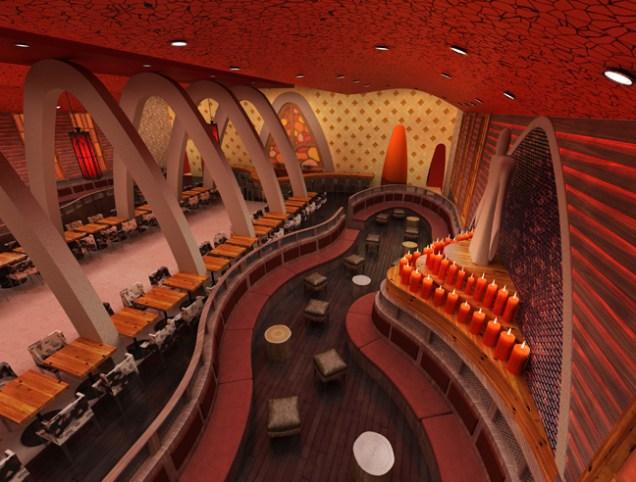 LA Restaurant Concept (5)