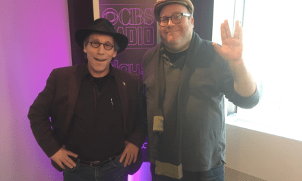 """Episode 43: Dr. Lawrence Krauss Answers """"Why Are We Here?"""""""