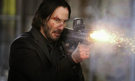 John Wick: Chapter 2 is a shameful example of Hollywood gun pornography