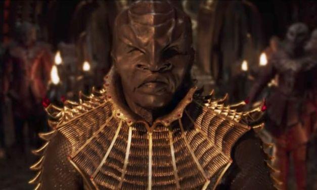 Episode 48: Star Trek Discovery Trailer Breakdown