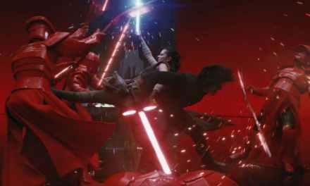 Hoffman on the Last Jedi
