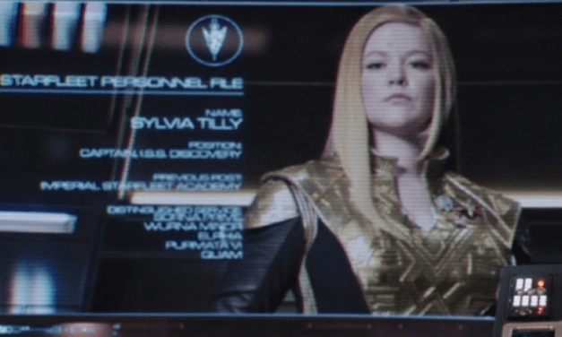Episode 82: Discovery 113 Recap + Mary Wiseman Interview