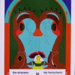 STP. Sunday Tarot Passages~Making Love with the Yoniverse