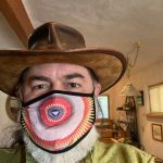 Mask Up In Style at the SandboxPsyche Shop