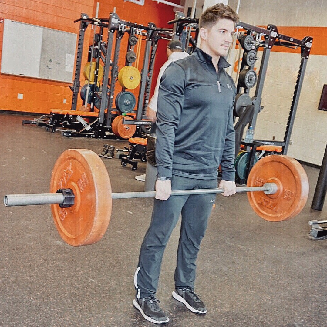 The romanian deadlift a complete how to guide romanian deadlift set up falaconquin