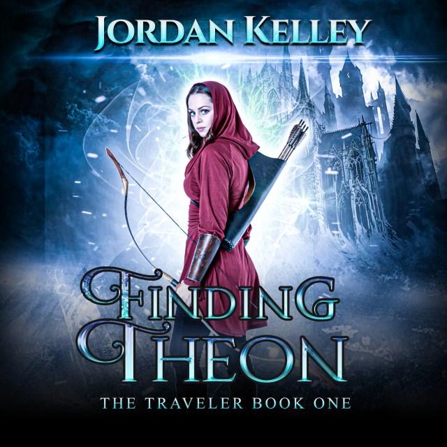Finding Theon Audiobook