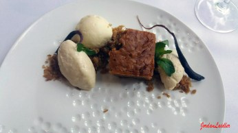 Carrot and Parsnip Cake