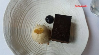 Chocolate Dessert 1