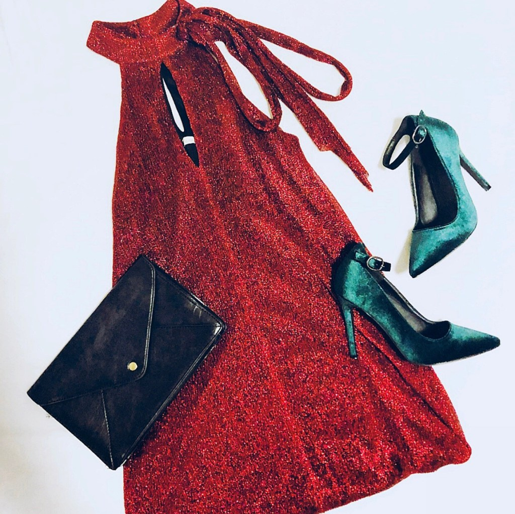 Holiday Style on a Budget