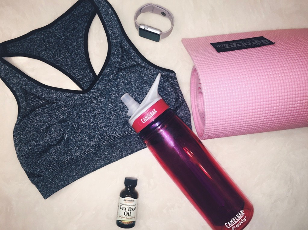 February Fitness Roundup