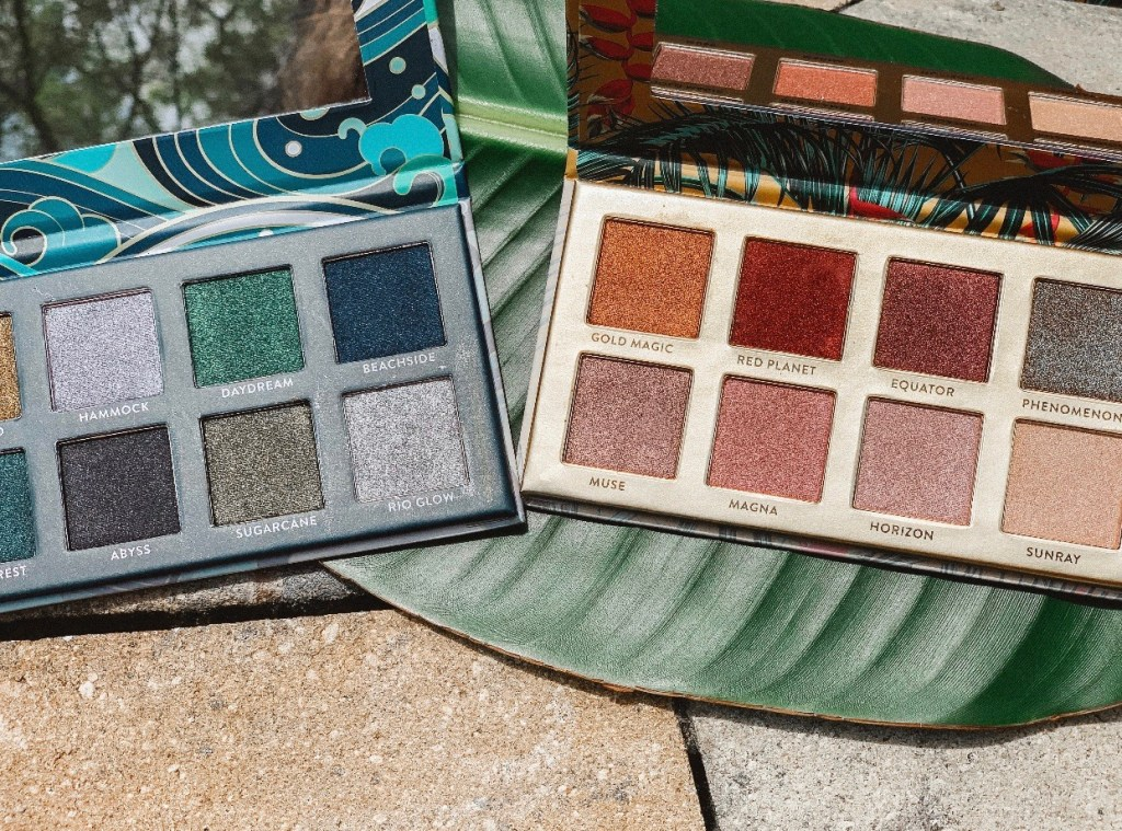 A Kaleidoscope of Colors: My Review of Kaleido Cosmetics